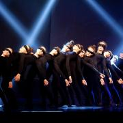 Лига Танцев ЖИВЬЁМ