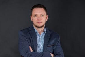 Бодякшин Владимир