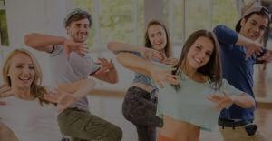 Почему так важно принимать участие в танцевальных конкурсах?