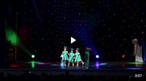 танцуют-дети