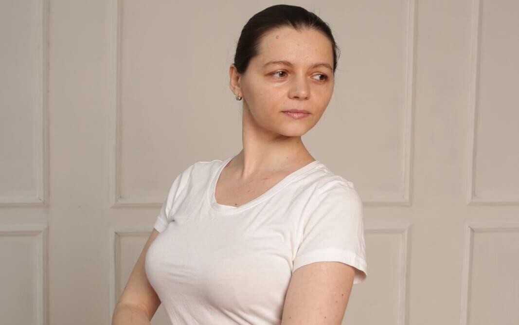 Перцева Анна